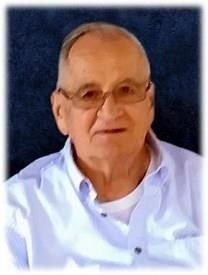 Edward Francis Czubak obituary photo