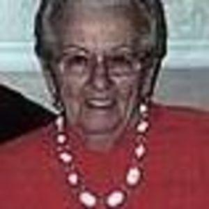 Wanda Isadora Pever