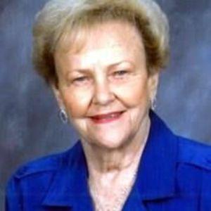 Ethel Marie Mendel