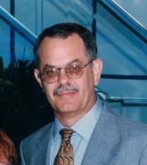 Gregory Francis Manning obituary photo