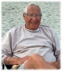 Mario Anthony Dagostinis obituary photo
