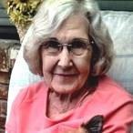 Lillian Pearl Davis obituary photo