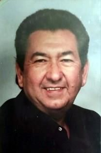 Joe C. Lozano obituary photo