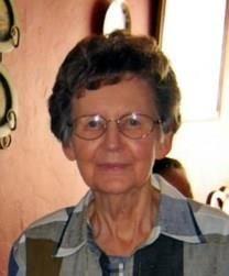 Melba I. Bowlan obituary photo