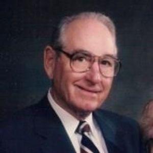 Benjamin Clary Bates