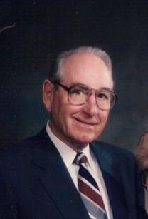 Benjamin Clary Bates obituary photo