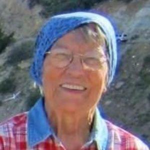 Shirley J. Hust