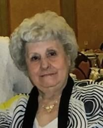Mary C. DeFyn obituary photo