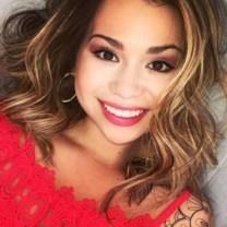 Ciara Renae Romero obituary photo