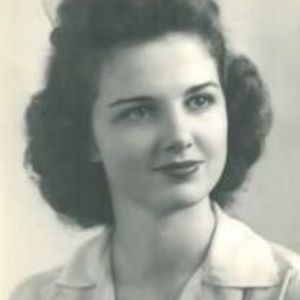 Mary Jean Fridrich