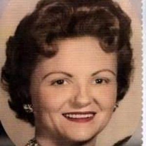 Evelyn Kidd