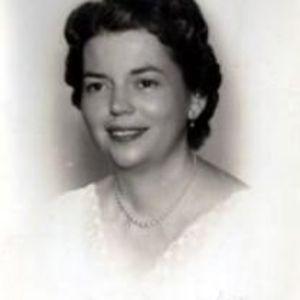 Mary Lachin LeBlanc