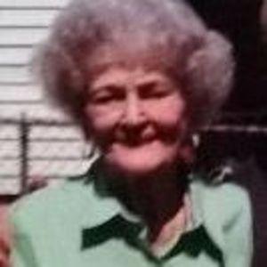 Dorothy Mae Kral