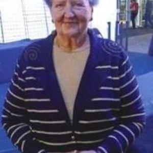Dixie Louise Creel