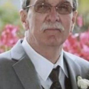 Bruce Nixon Fox
