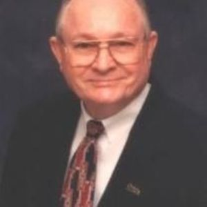 Stanley Edward Pritchard