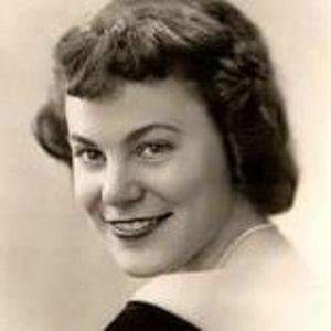 Mary Patience Kostrzewsky