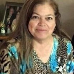 Ma. Guadalupe Roque Garcia