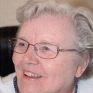 Evelyn Jeanette Worden