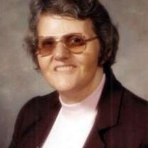 Mary Francis Kostka