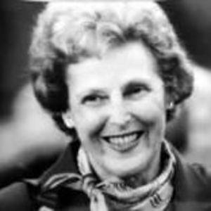 Jane Smiley Adams