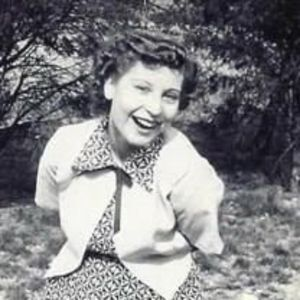 Betty Jean Curl