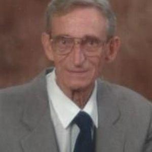 Keith Ellwood Wolfe