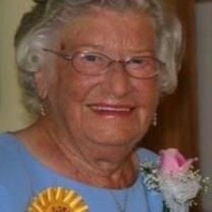 Edith Terry