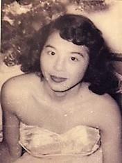 Sumiko H. Byrd obituary photo