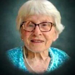 Lillian Clara Schlensker