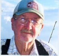 Jimmie David Williams obituary photo