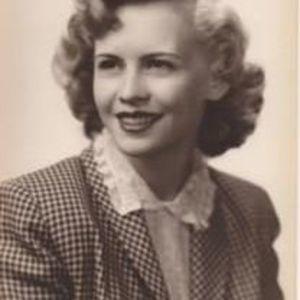 Lela M. Leighton