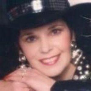 Bernadette Gail Parrino