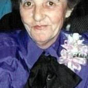 Margot Ida Davenport