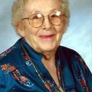 Marie C. Bennett
