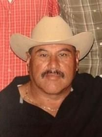 Emigdio Rodriguez Rodriguez obituary photo