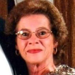 Harriet M. Westbrook
