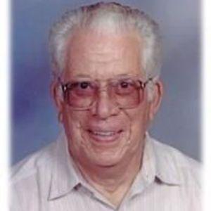 Willard Eugene Sprenkle
