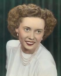 Anita Suttles Quinn obituary photo