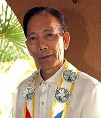 Florante Primero Rodil obituary photo