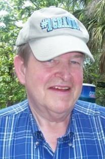 Anthony E. Reller obituary photo