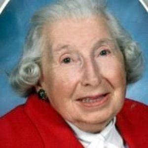 Pauline E. ZAEGEL