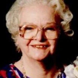 Geraldine Mary MASEK