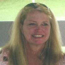 Anna Maria Whaley obituary photo