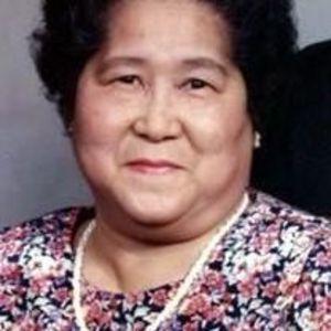 Henrietta Diaz Tosoc