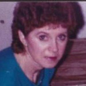 Margaret Ann Cogar