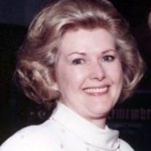 Peggy Parrish Coe