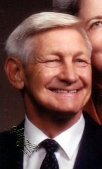 Scotty Eason Ponder obituary photo