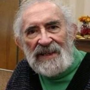 Edward K. Girod