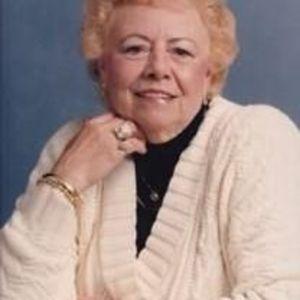 Mary Louise Mason